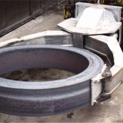 지게차 또는 리프트 트럭을위한 최고의 품질 지게차 충전 조작기