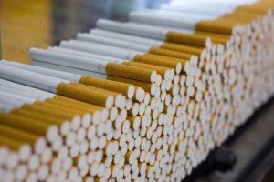 담배 산업 2