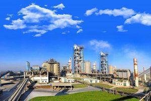 시멘트 공장